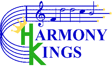 Harmony Kings – An A Cappella Chorus