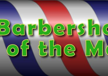 Barbershoppers of the Month – 2018 and earlier