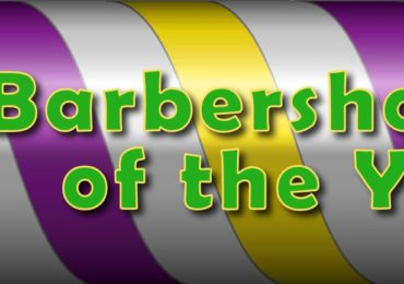 Barbershoppers of the YEAR – 2019 and earlier