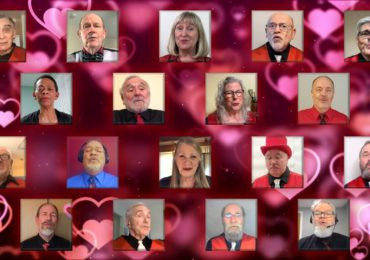 Yes, We're Doing Singing Valentines in 2021!