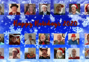 Order Your Holiday Harmony Cards!